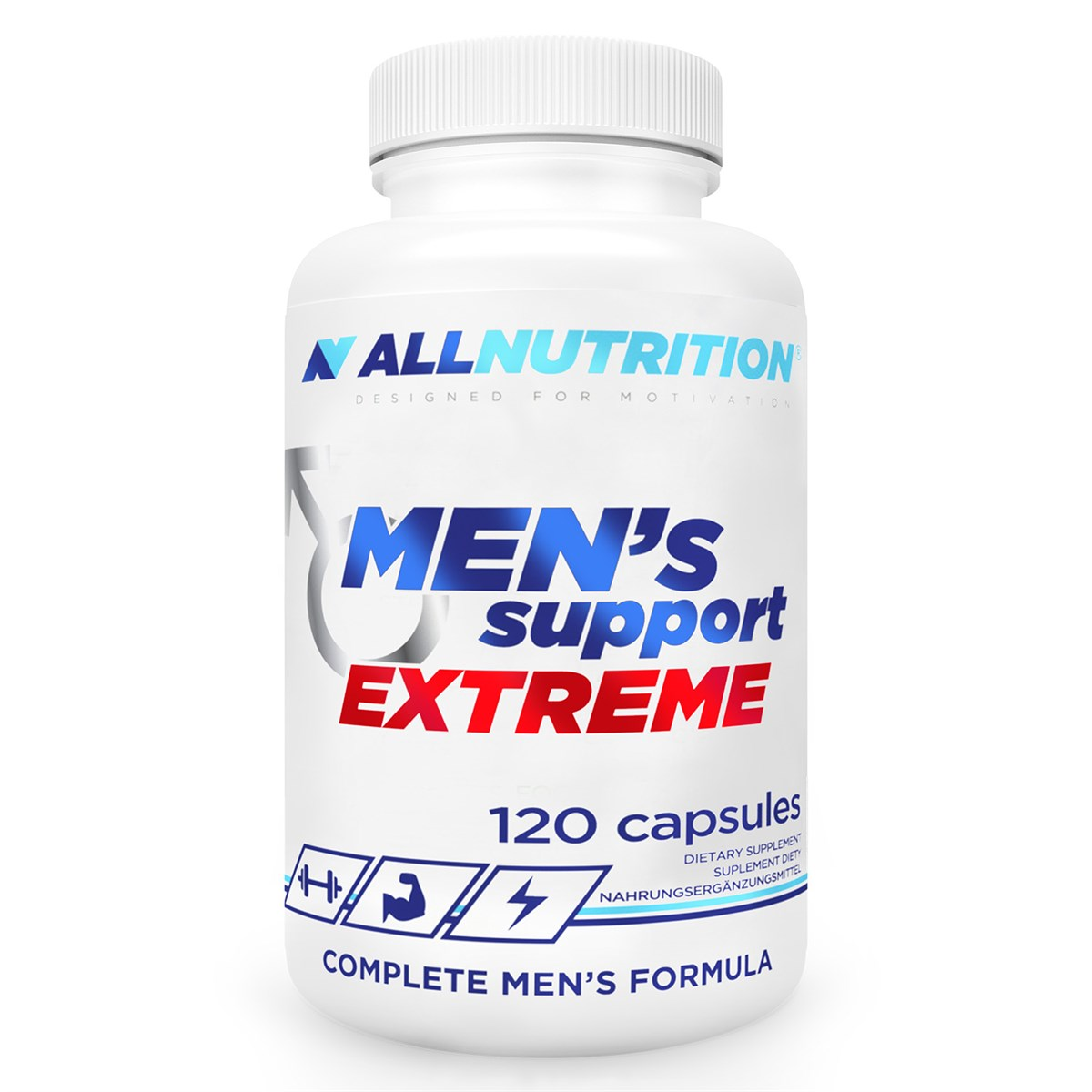 ALLNUTRITION MEN\'S SUPPORT EXTREME