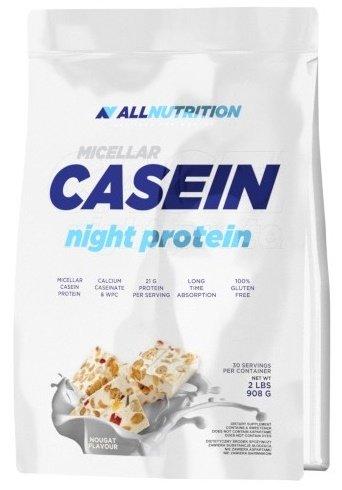 Allnutrition Protéine Micellaire Nocturne