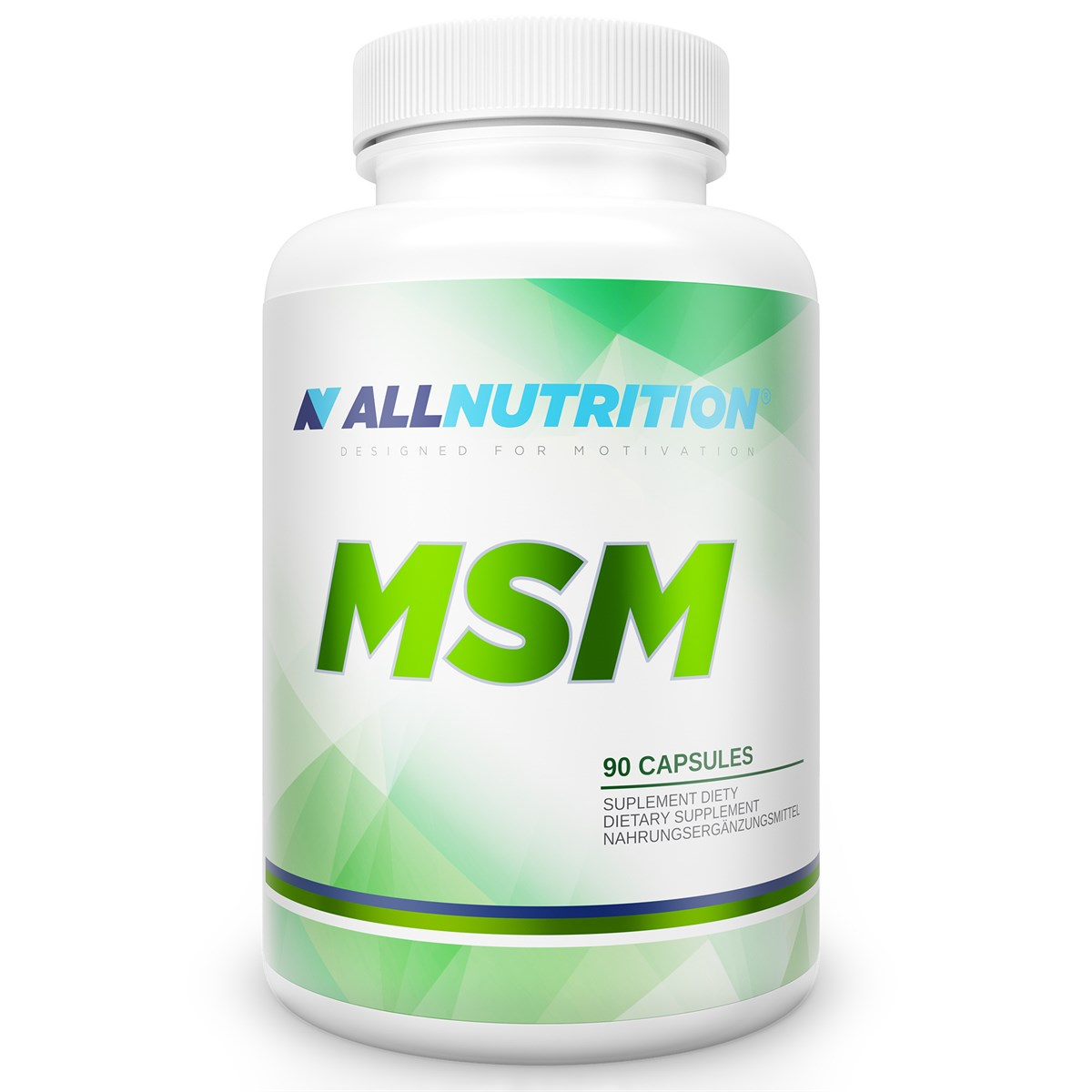 ALLNUTRITION MSM