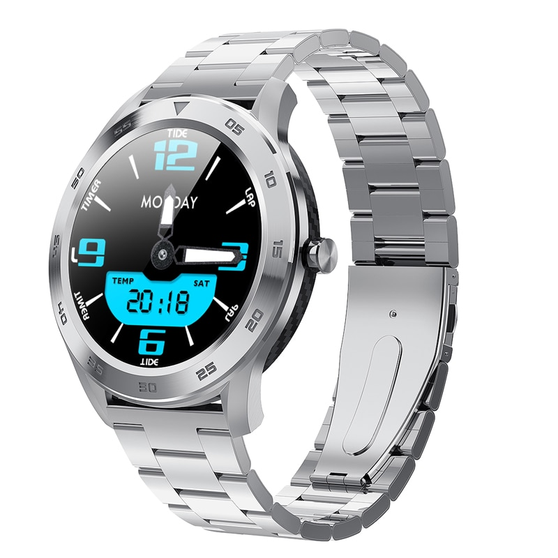 Montre intelligente IP68