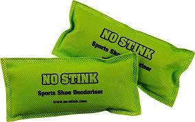 Désodorisant pour chaussures de sport