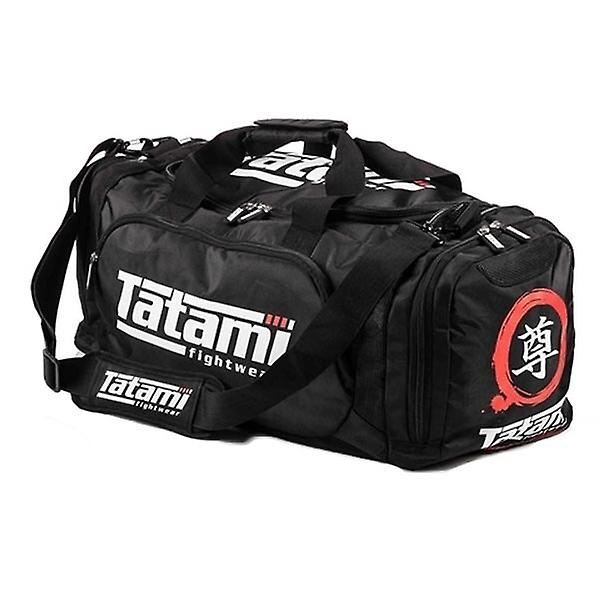 Tatami Fightwear Meiyo Large Gear Bag Noir