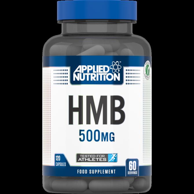 Gélules HMB 500 mg
