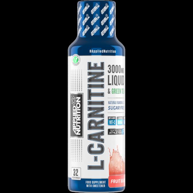 Liquide L-Carnitine 3000