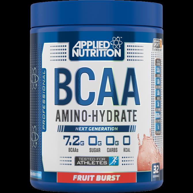 BCAA Amino Hydrate 450g