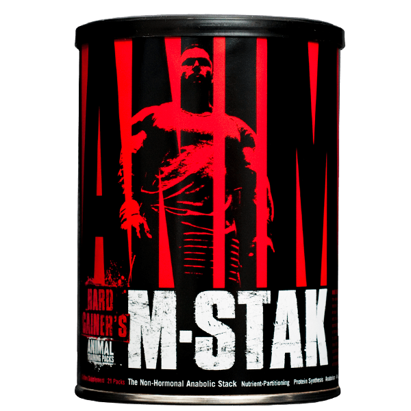 M-STAK Animal