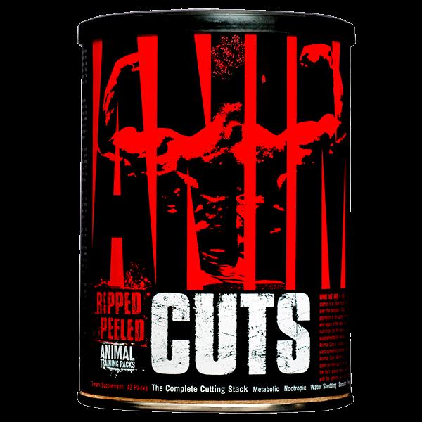 CUTS Animal