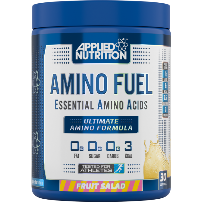 Amino Fuel 390G Applied nutrition