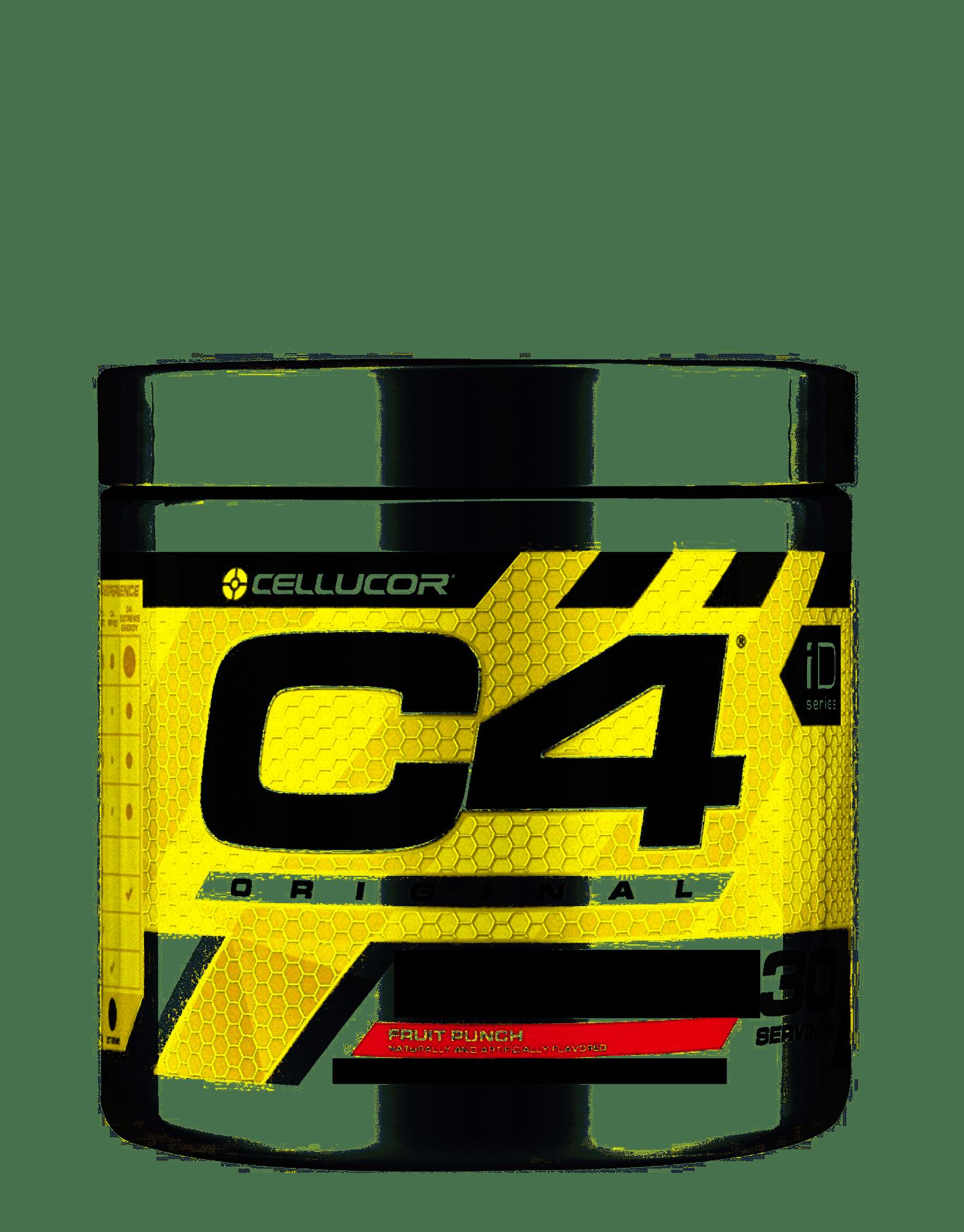 C4 Original Cellucor