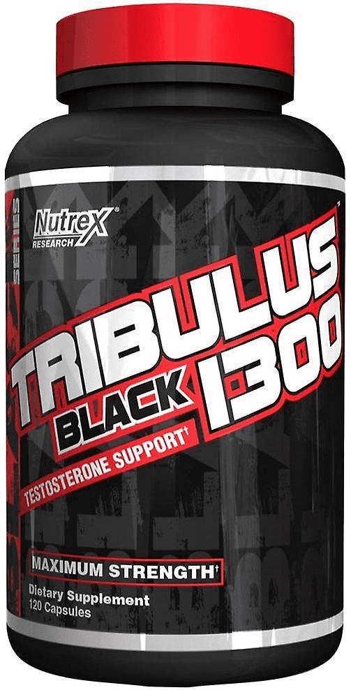 Tribulus Black 1300 Nutrex
