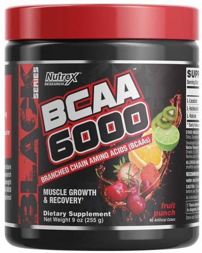 BCAA 6000 Nutrex