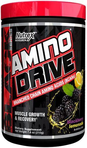 Amino Drive Nutrex