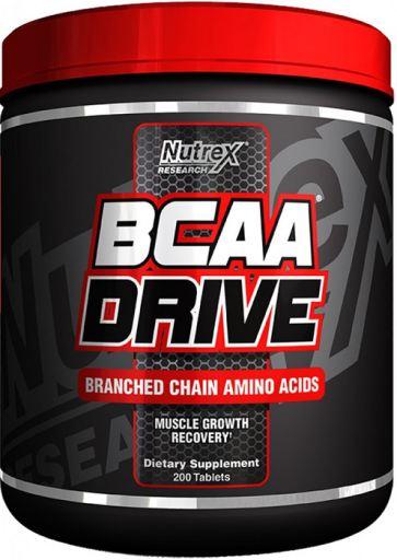 BCAA Drive Nutrex