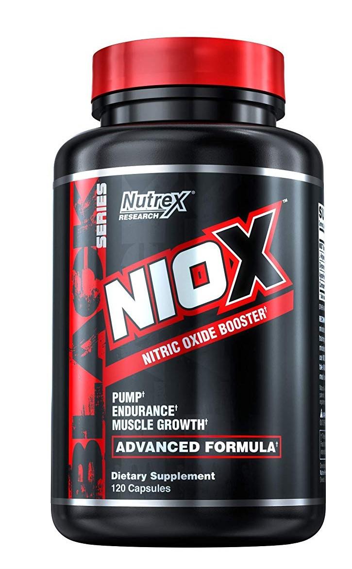 NIOX Nutrex