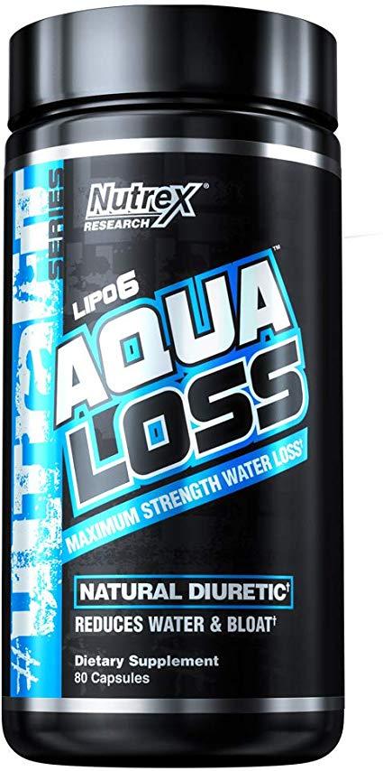 Aqua Loss Nutrex