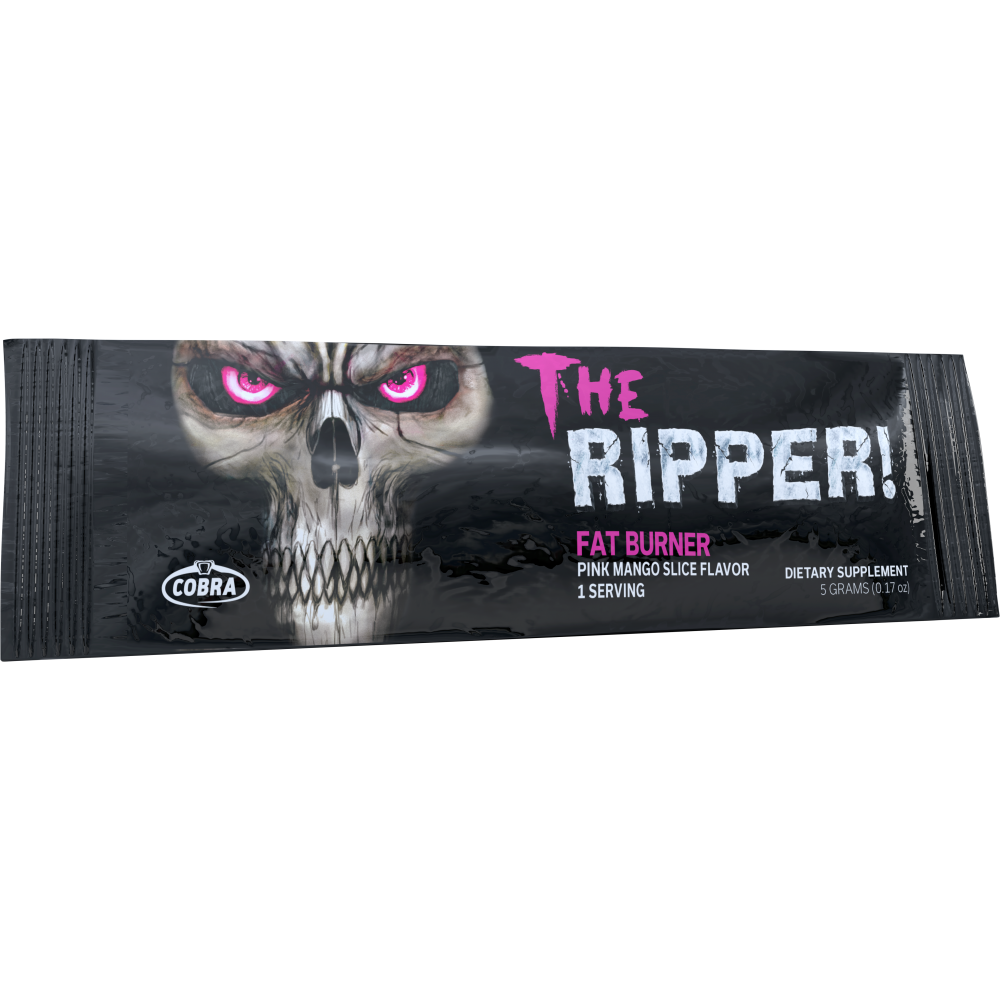 The Ripper Single Sachet 5G Pink Mango