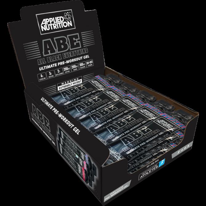 ABE - All Black Everything Gel