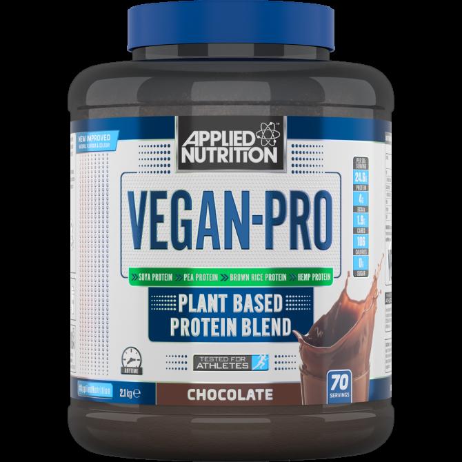 Vegan Pro 2.1kg