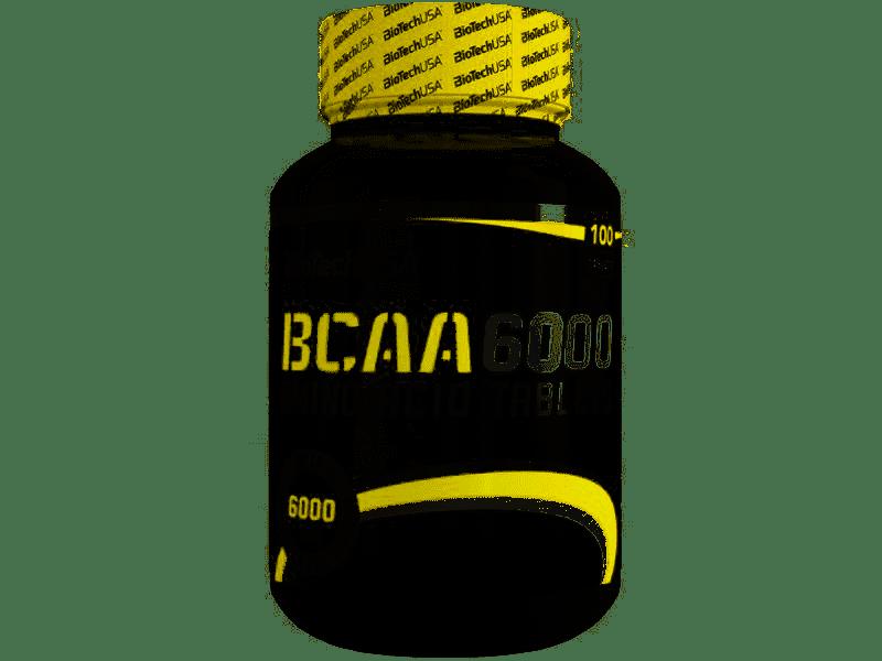 BCAA 6000 BioTechUSA