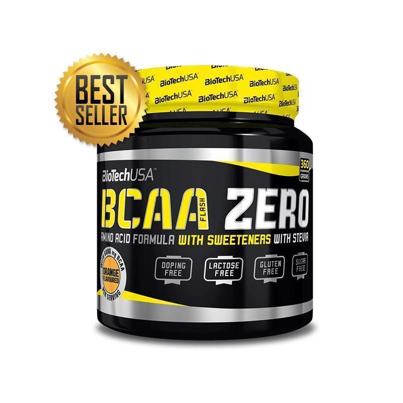 BCAA Zero BioTechUSA