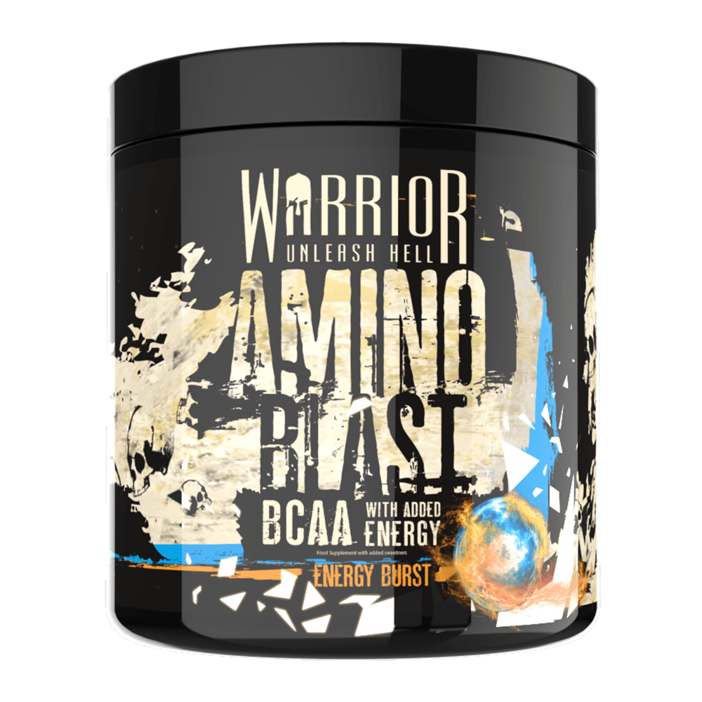 Amino Blast 30 doses Warrior