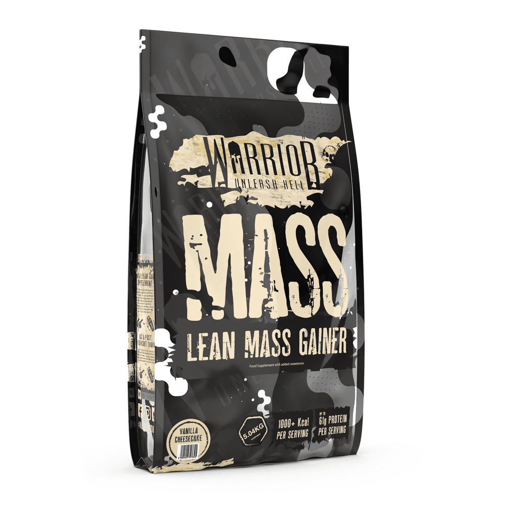 Lean mass gainer 5 KG Warrior