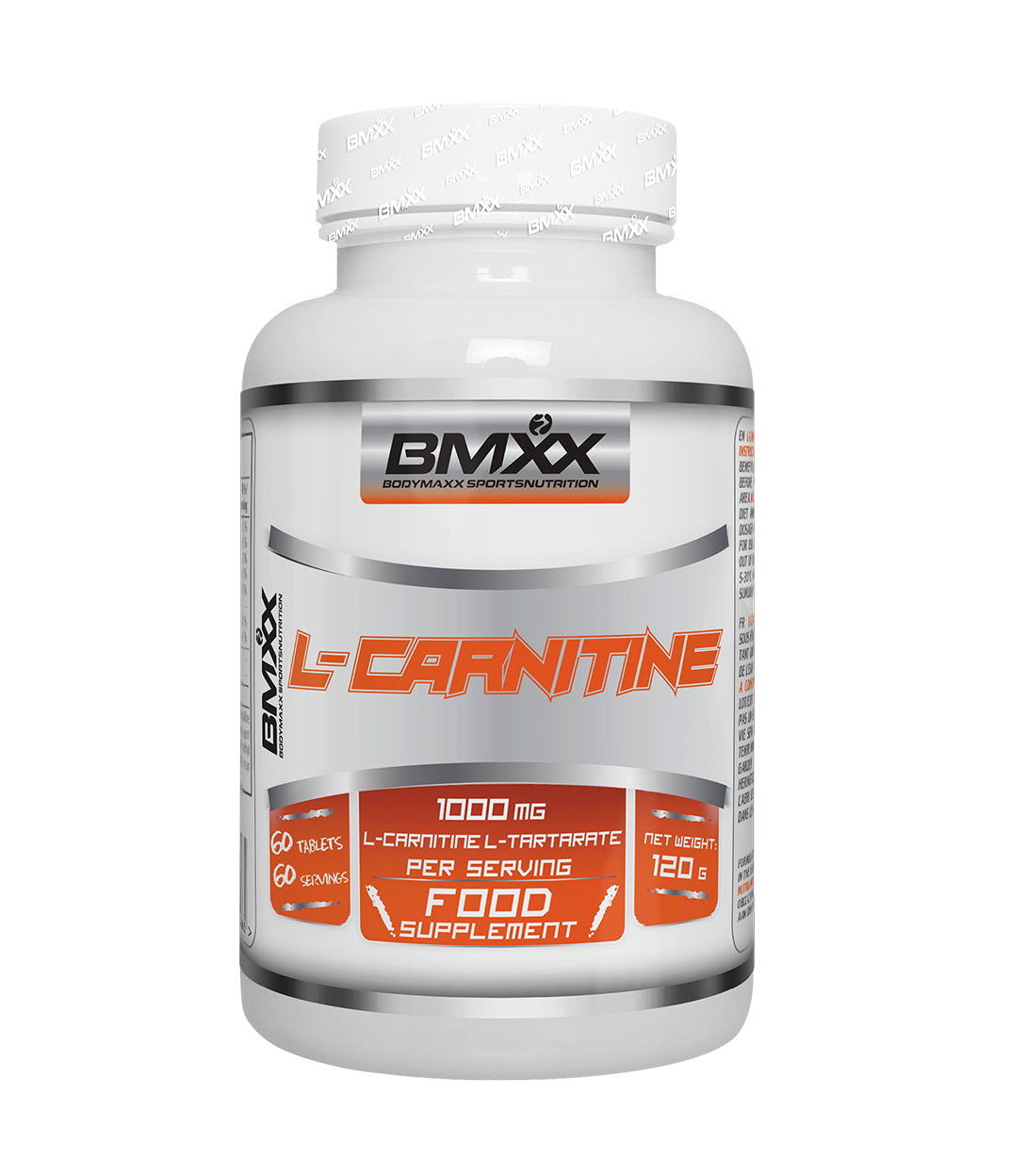 L-CARNITINE BMXX