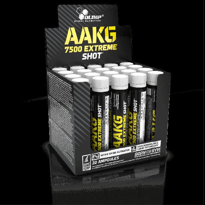 AAKG 7500 EXTREME SHOT OLIMP