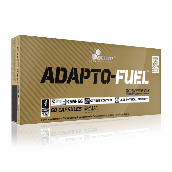ADAPTO-FUEL OLIMP NUTRITION