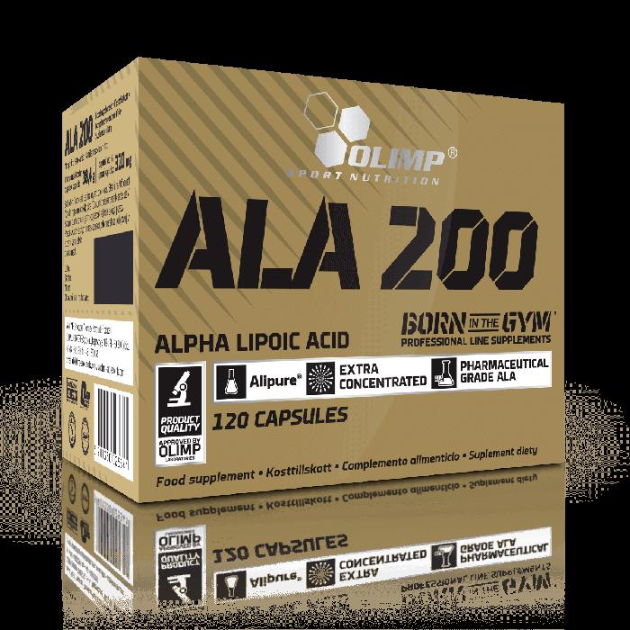 Olimp Nutrition  Ala 200