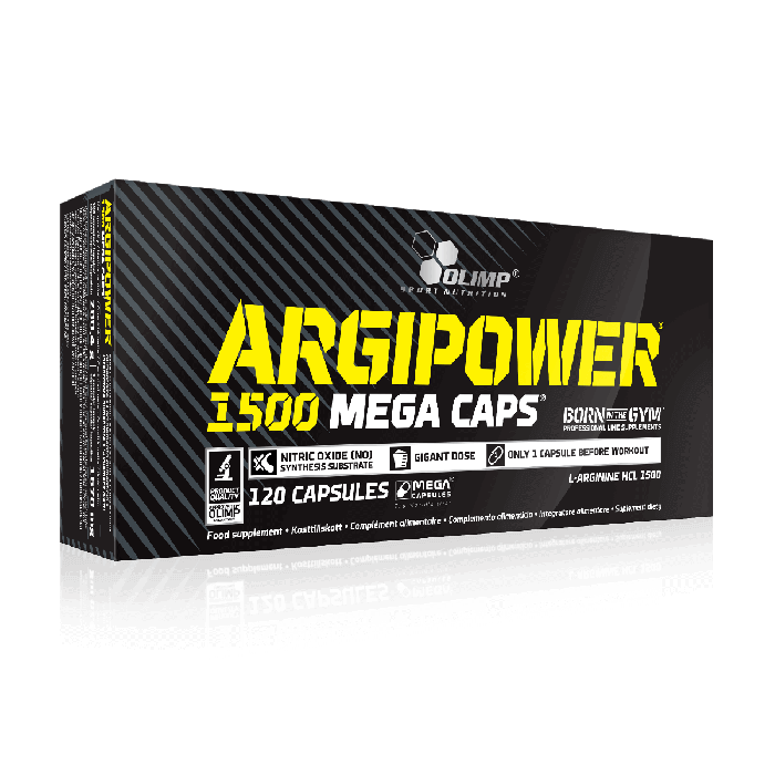 Argi Power 1500 Olimp