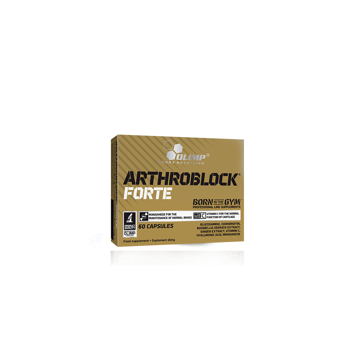 Arthroblock Forte Olimp Nutrition
