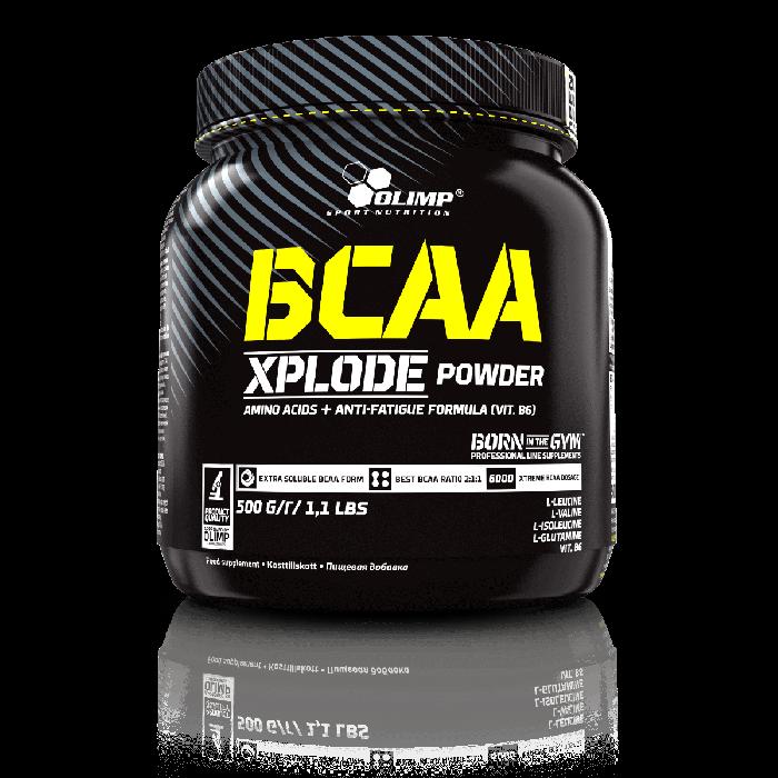 BCAA Xplode Olimp Nutrition