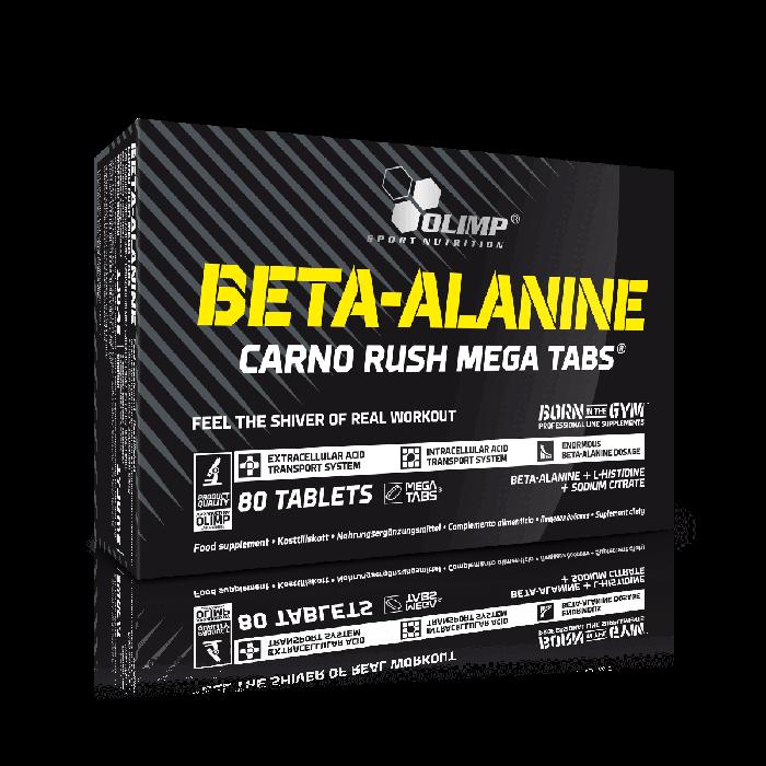 Beta Alanine Olimp Nutrition
