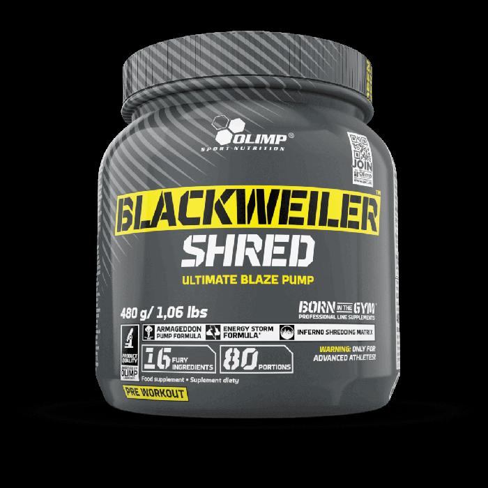 Olimp Nutrition  Blackweiler Shred