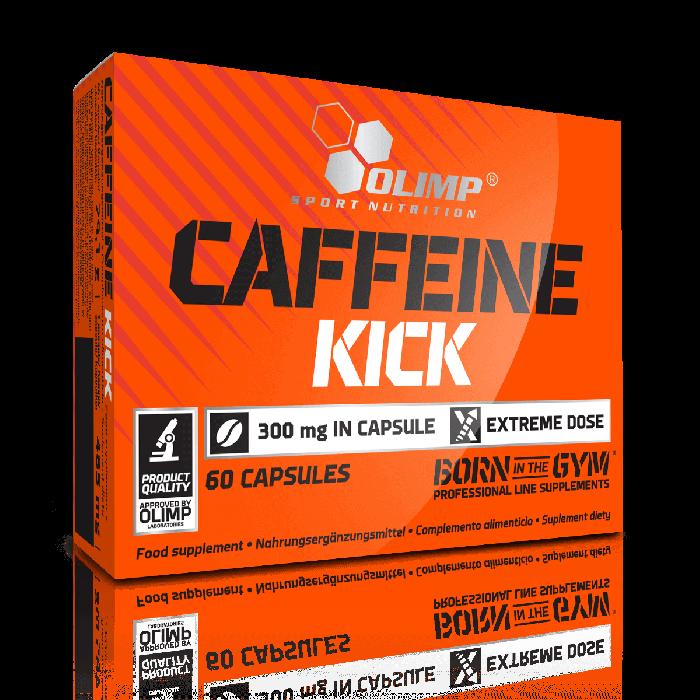 Olimp Nutrition  Caféine Kick
