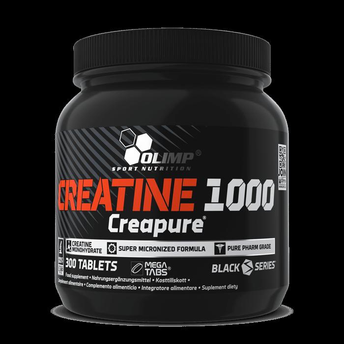 Creatine 1000 Olimp  Suppléments