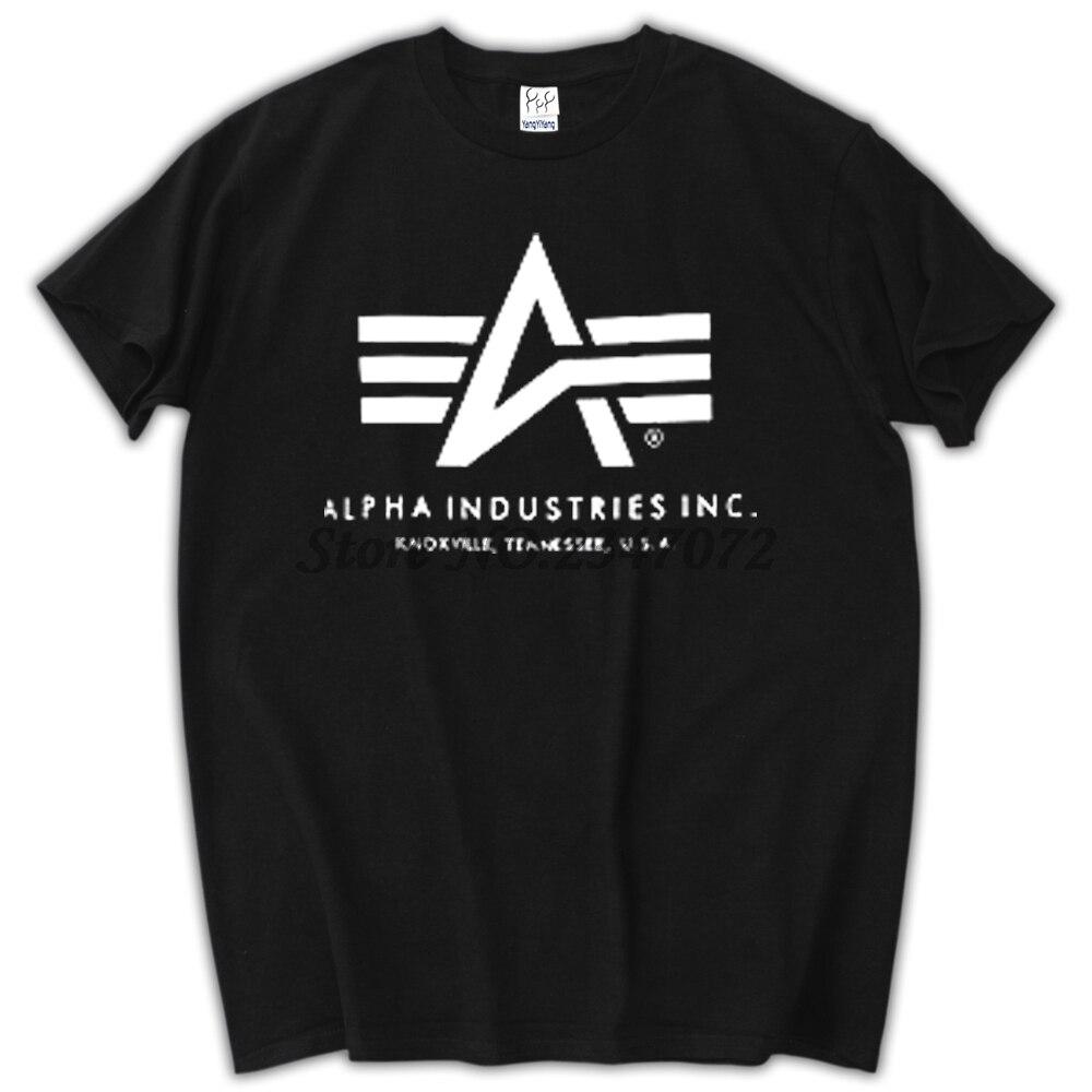 Tee-shirt Alpha Industries