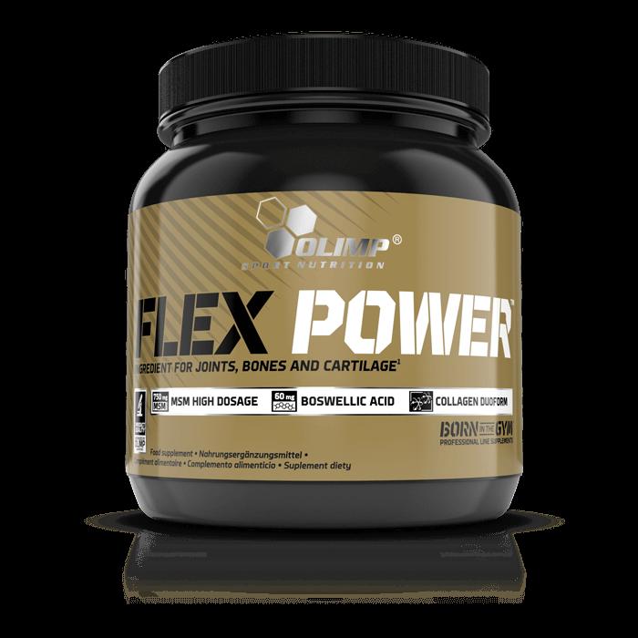 Flex Power Olimp Nutrition