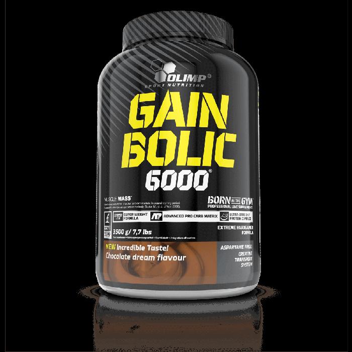 Gain Bolic 6000 Olimp Nutrition