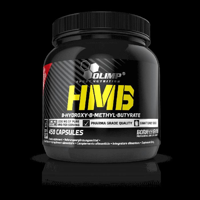 HMB 650 Olimp Suppléments