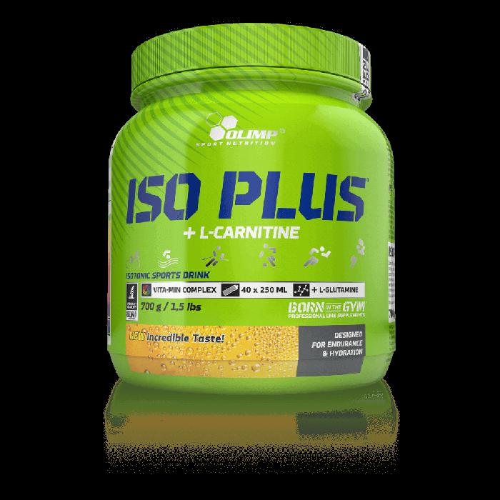 Iso Plus Olimp Nutrition