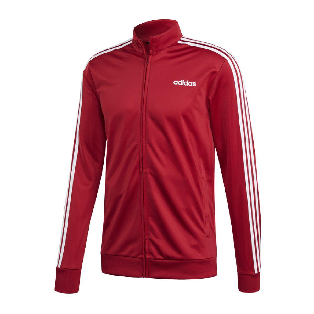 Adidas Essentials 3 Stripes TT Top