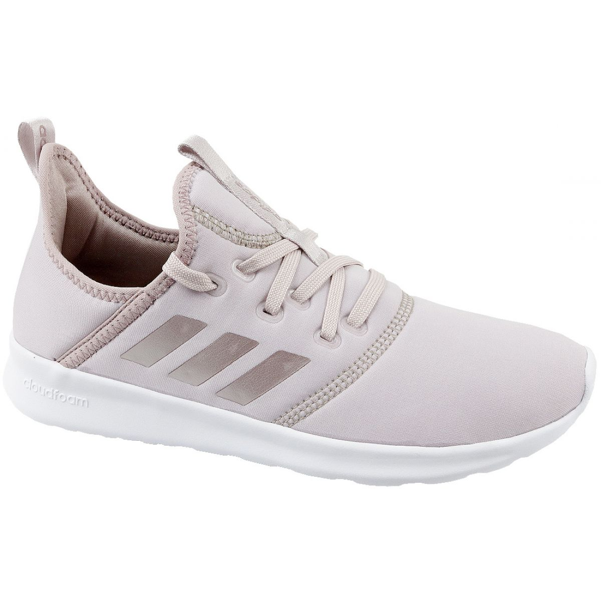 Adidas Cloudfoam Pure Rose
