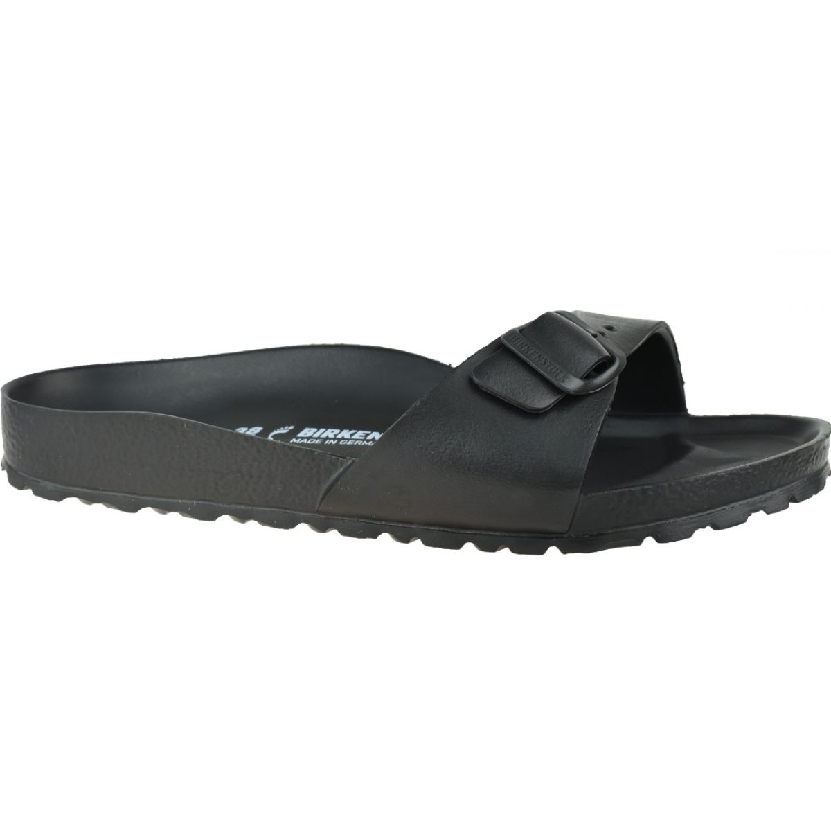 Birkenstock Madrid Essentials noir