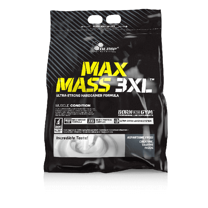 MaxMass 3XL Olimp Nutrition