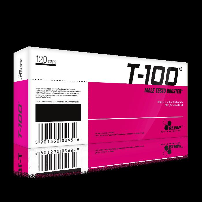 T-100 Olimp  Suppléments