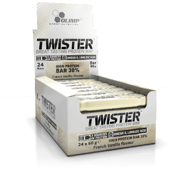 TWISTER - 60 G