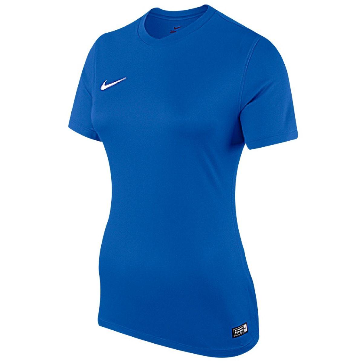 Maillot d\'entraînement Nike Park bleu