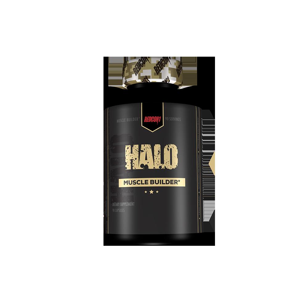 HALO Redcon1